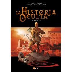 LA HISTORIA OCULTA INTEGRAL 01
