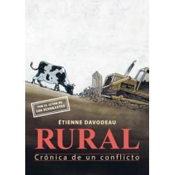 RURAL (ED.BOLSILLO)