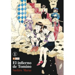 EL INFIERNO DE TOMINO NUM. 01