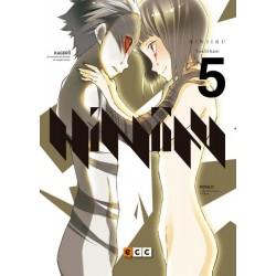 HINIIRU NUM. 05