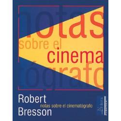 NOTAS SOBRE EL CINEMATOGRAFO