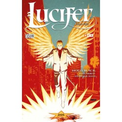 LUCIFER 01 CIELO FRIO