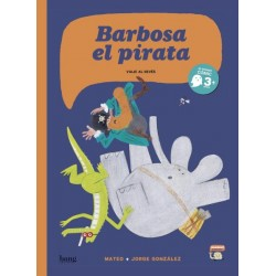 BARBOSA EL PIRATA