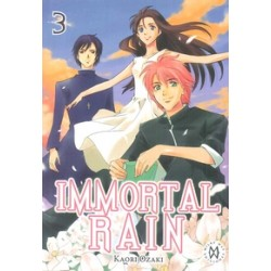 INMORTAL RAIN N 03