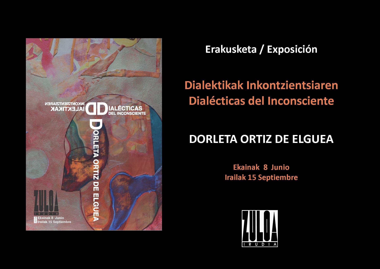 Dialécticas del Inconsciente DORLETA ORTIZ DE ELGUEA
