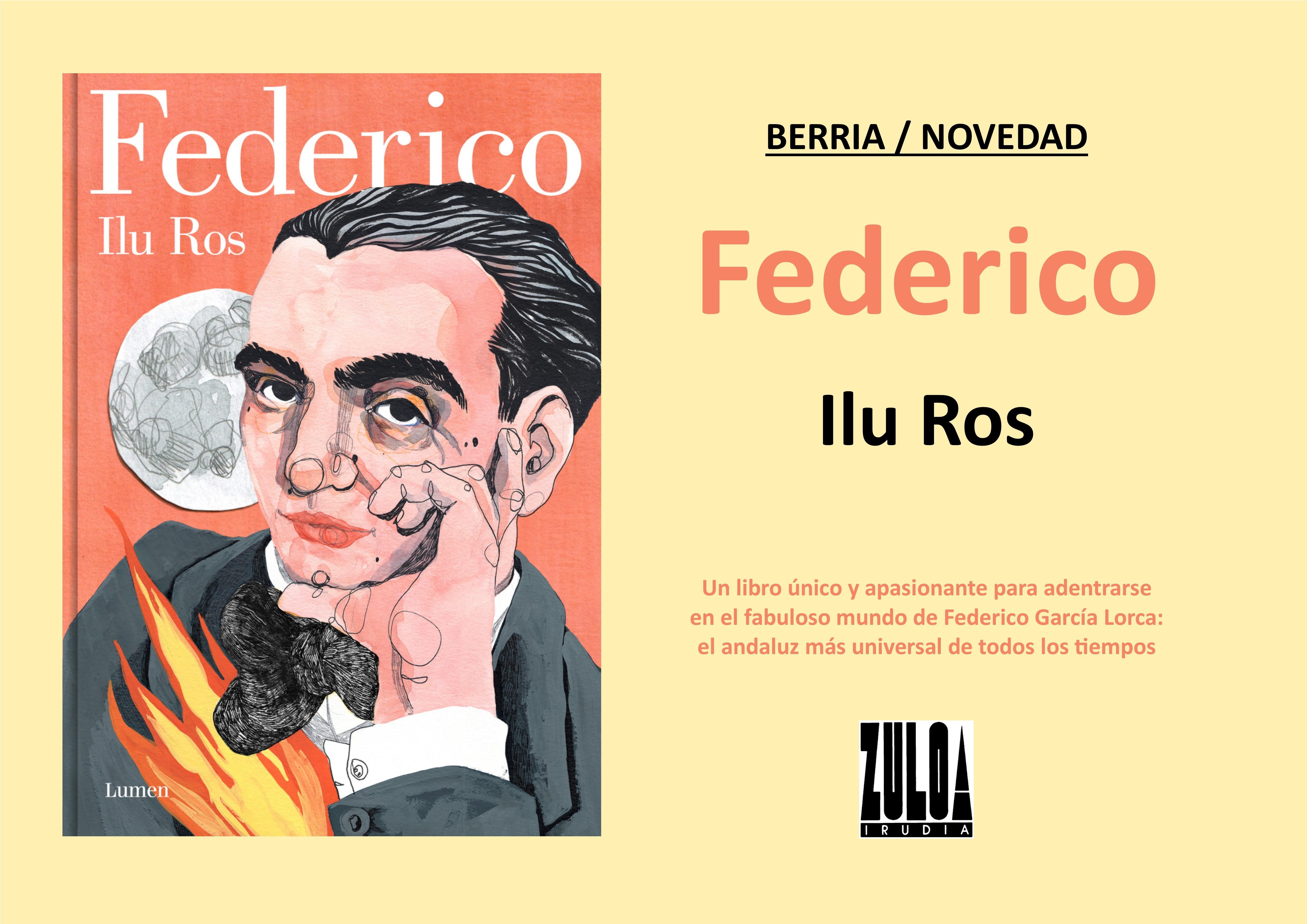Federico Ilus